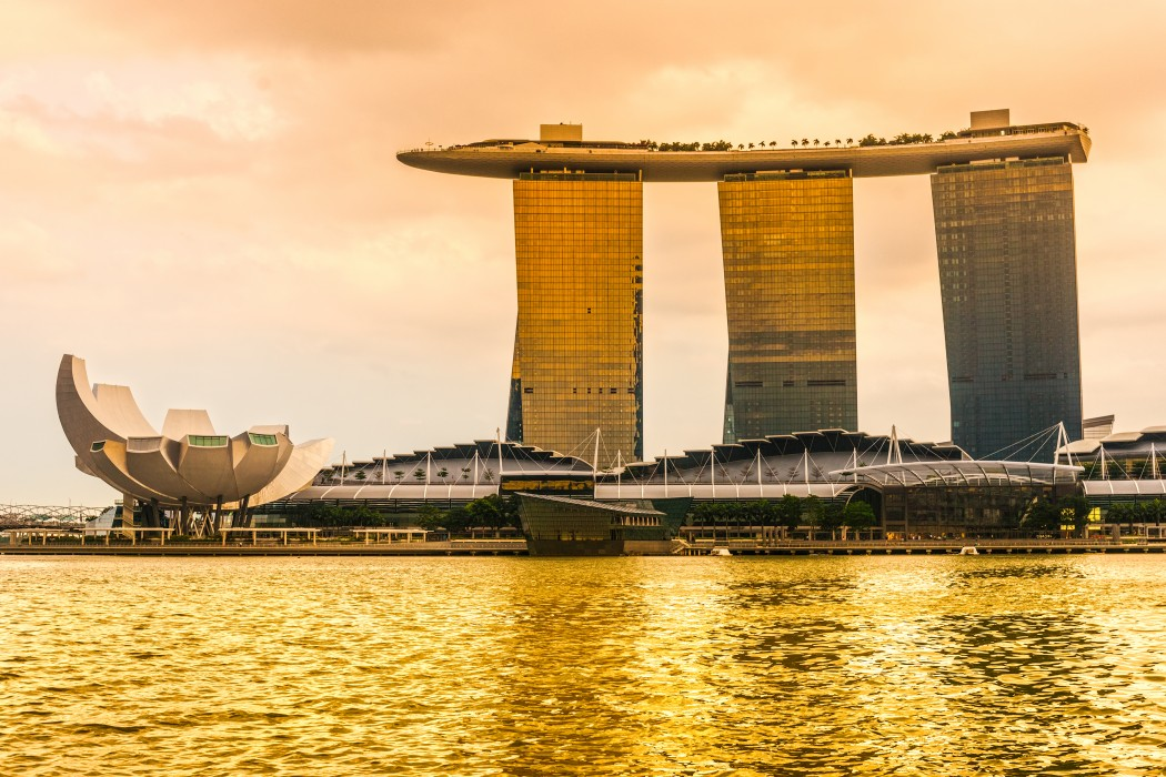 The marina bay sands singapore depositphotos 40030071 original